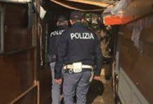 Prostituzione In Un Campo Rom: Anche Minorenni.