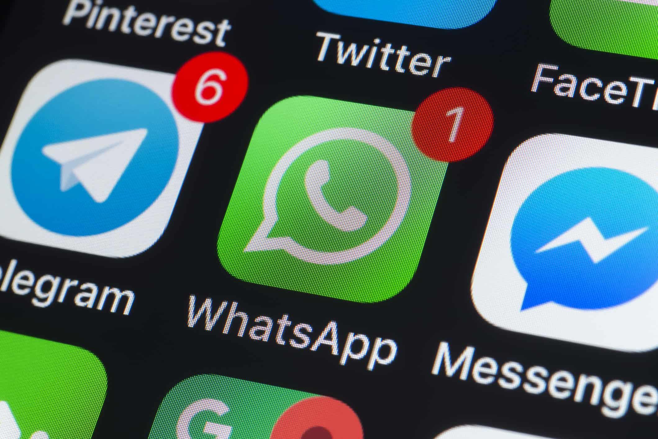 Ecco perchè molte persone stanno abbandonando Whatsapp