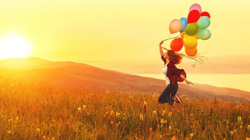 Felicità Non aspettarti più niente dagli altri e la tua vita migliorerà!