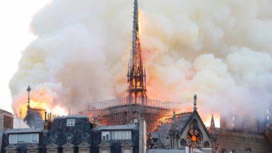 Notre-Dame Cosa resta delle Cattedrale e le presunte cause dell'incendio
