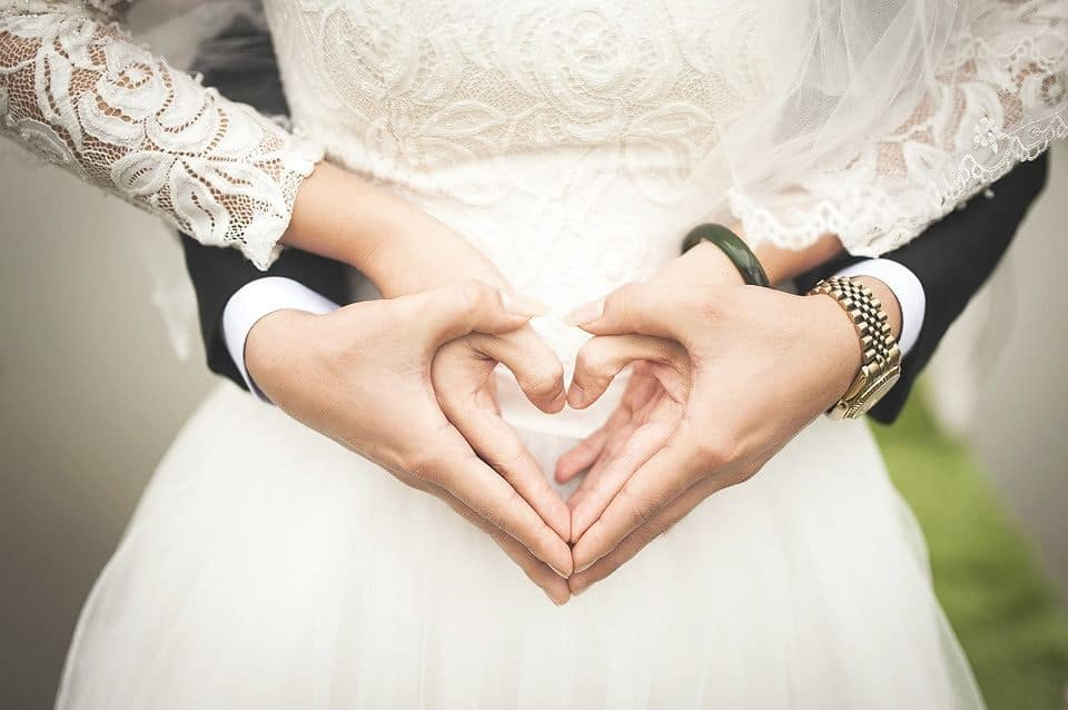 Bonus nozze per gli under 35 che si sposano: ma ad alcune condizioni