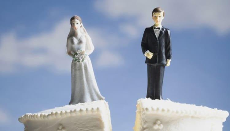 Divorzio lampo il matrimonio finisce subito dopo la prima notte di nozze