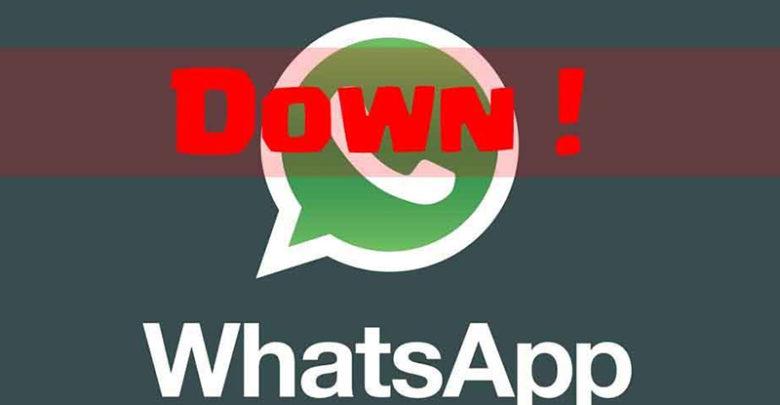Whatsapp, Facebook e Instagram down ecco cosa è successo