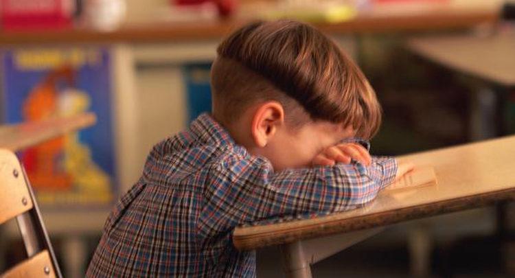 Bambino malato di cancro allontanato dall'insegnante Sei contagioso