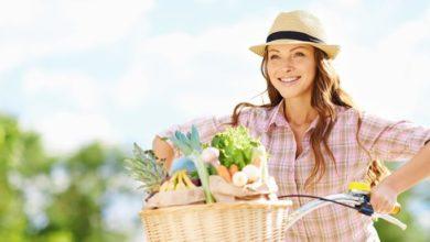 La dieta dell'estate dopo i 50 anni come restare in forma