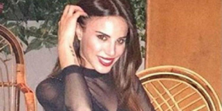 Ilaria D'Alessio: la figlia sexy del cantautore partenopeo