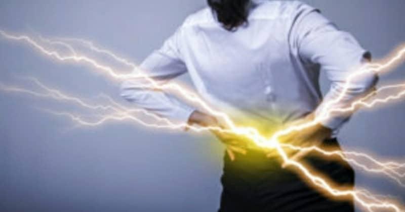 Infiammazione del nervo sciatico: Cause e rimedi naturali