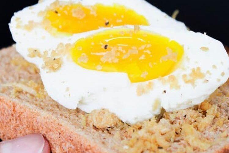 Un uovo al giorno non aumenta rischio di malattie del cuore