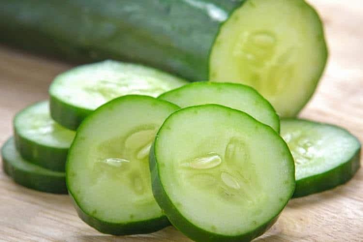 I cetrioli combattono il colesterolo cattivo: Un ortaggio dalle mille proprietà!