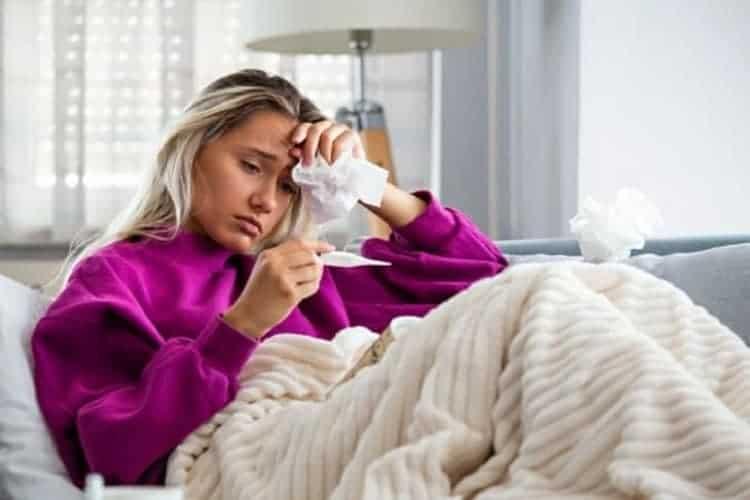 Coronavirus o influenza? Come distinguere i sintomi che caratterizzano i due quadri patologici