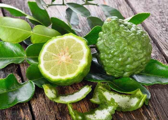 Addio colesterolo alto con l'oro verde: agrume indispensabile per la salute!