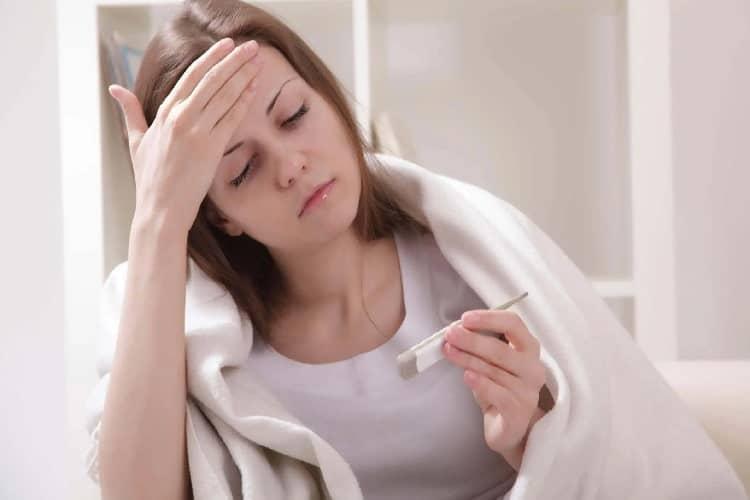 I sintomi del Covid-19 hanno un preciso ordine di comparsa che consente di distinguerli dall'influenza