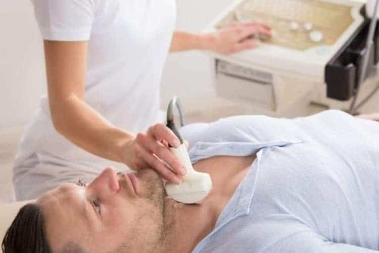 Problemi di tiroide? Potresti ottenere assegni Inps da 287 a 522 euro