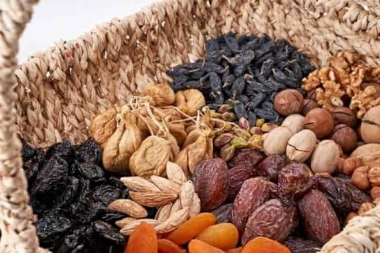 Frutta secca, perchè è così importante per la nostra salute?