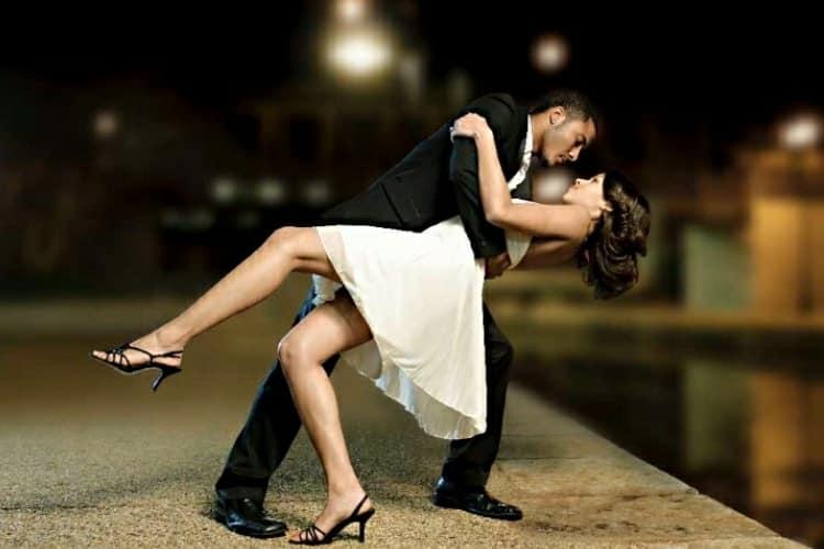 Contro ansia e stress? Niente è meglio di un ballo!