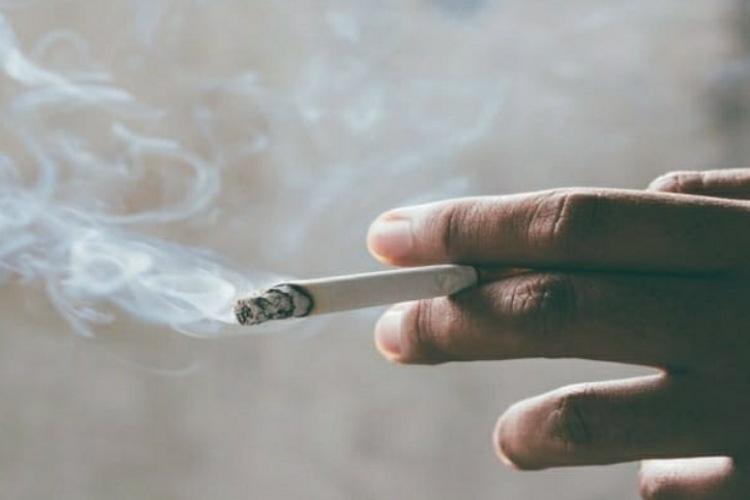 Coronavirus e tabacco: polmoni dei fumatori più a rischio