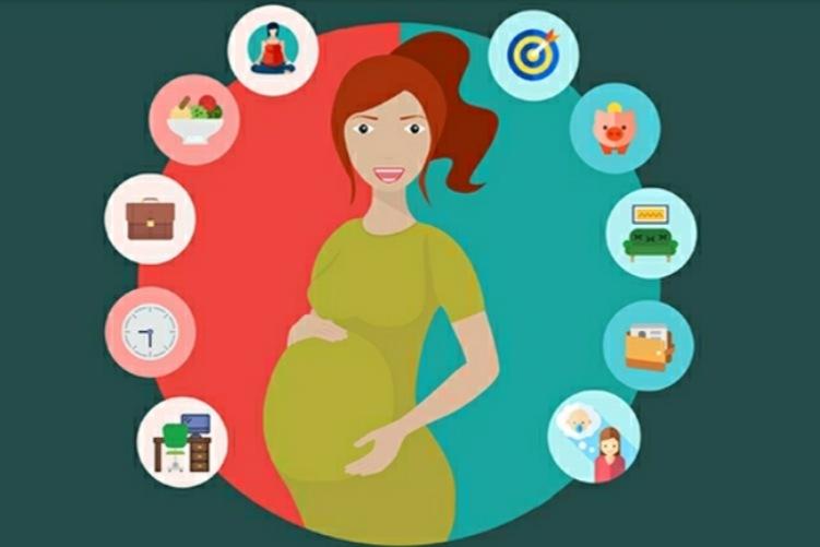 Essere una mamma, cosa significa realmente ?