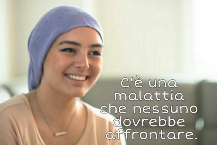 """Leucemia infantile: spot dell'Onlus """"Quelli che con Luca"""""""