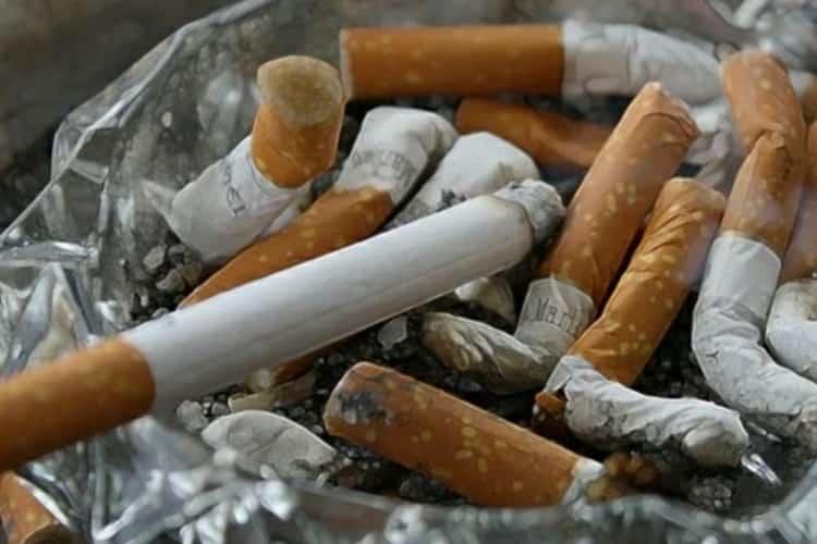 Smettere di fumare: benefici anche in caso di tumore