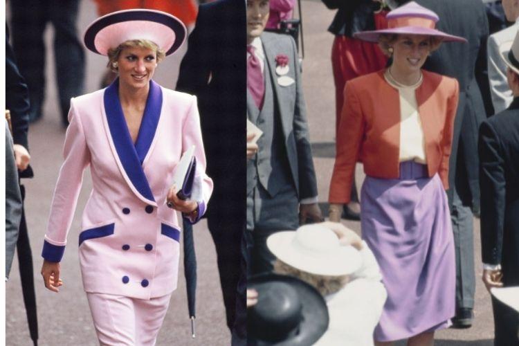Lady Diana: mamma premurosa e icona di stile