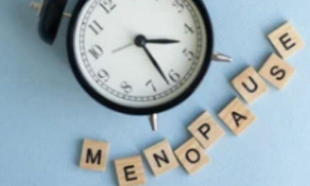 Menopausa: come cambiano cervello e memoria