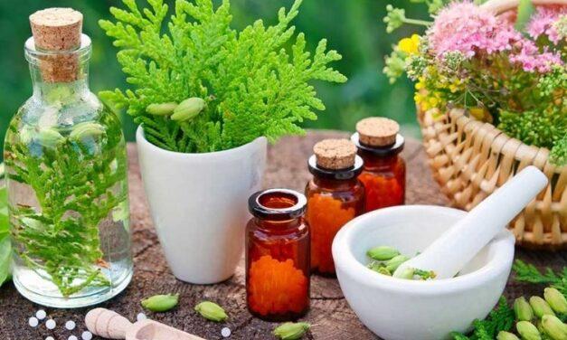La naturopatia: curarsi con la medicina alternativa