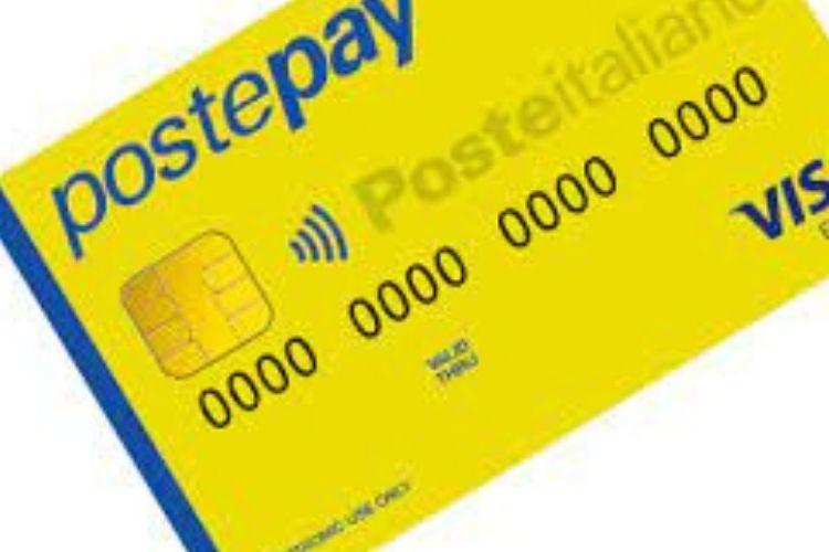 Postepay: ecco come non pagare la tassa da 35 euro
